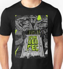 DedsecGrnWall3 Unisex T-Shirt