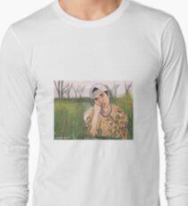 Conan Gray  Long Sleeve T-Shirt