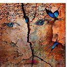 Butterfly Cracks by WickedLola