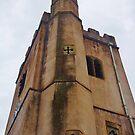 Kingskerswell Parish Church by lezvee