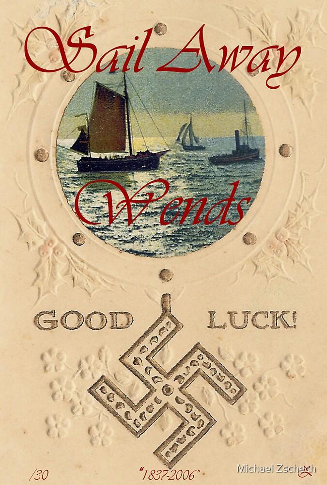 Sail Away by Michael Zschech
