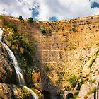 Tibi Dam by Ralph Goldsmith