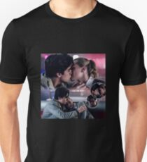Bughead 1x10 Unisex T-Shirt
