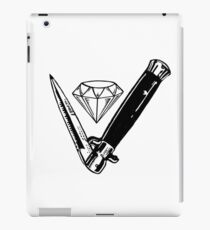 Flick Knife iPad Cases & Skins | Redbubble