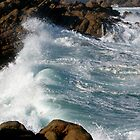 Canal Rocks by kalaryder
