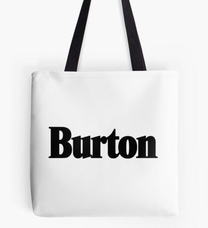 NDVH Burton Tote Bag