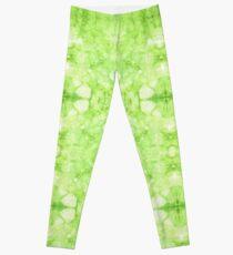 Spring Green Leggings