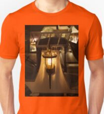 Carriage Lamp T-Shirt