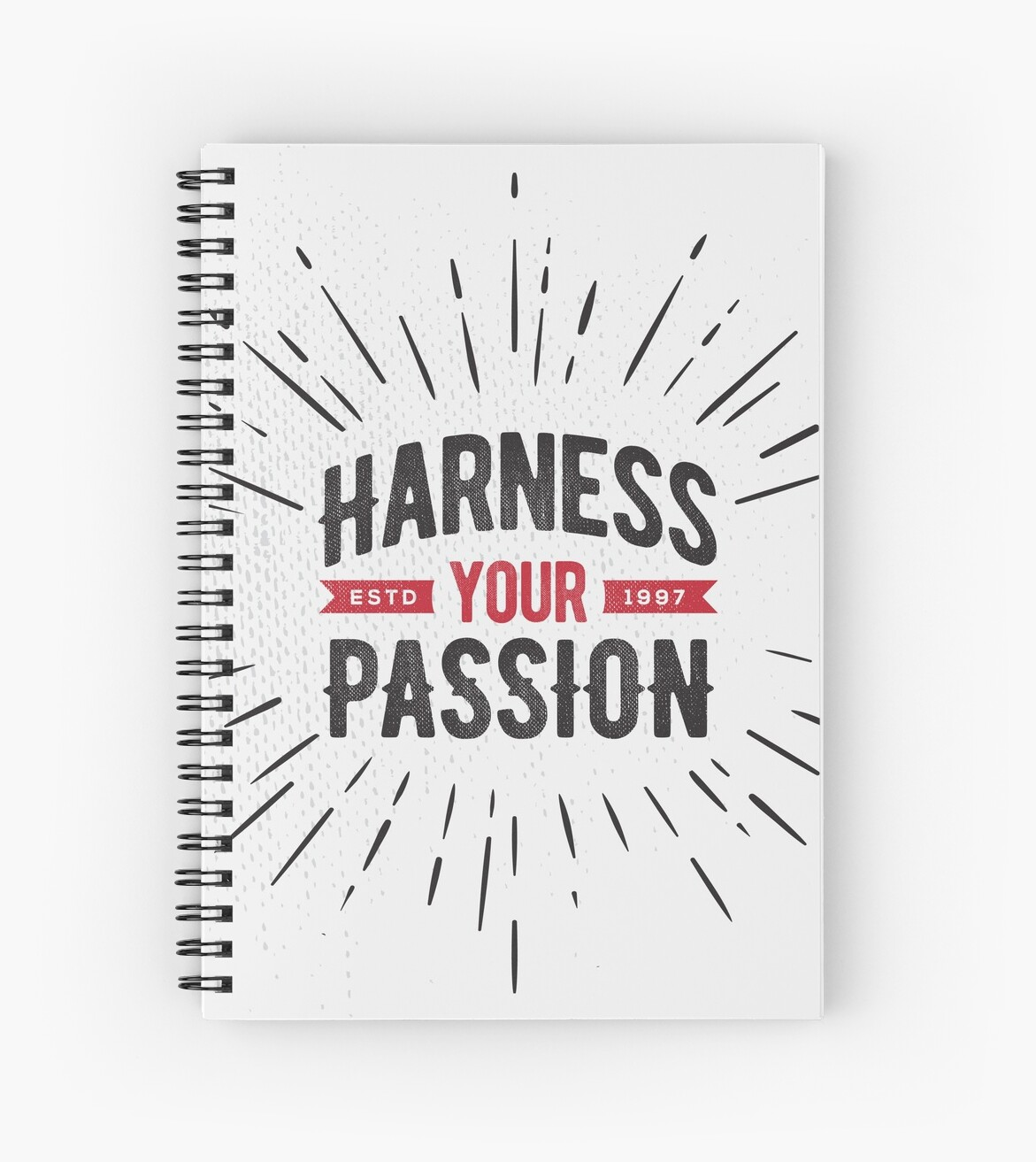 Harness Your Passion by traumfaenger