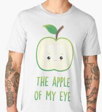 The apple of my eye Men's Premium T-Shirt