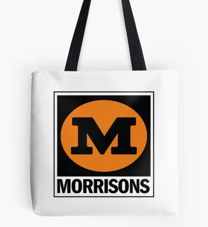 NDVH Morrisons Tote Bag