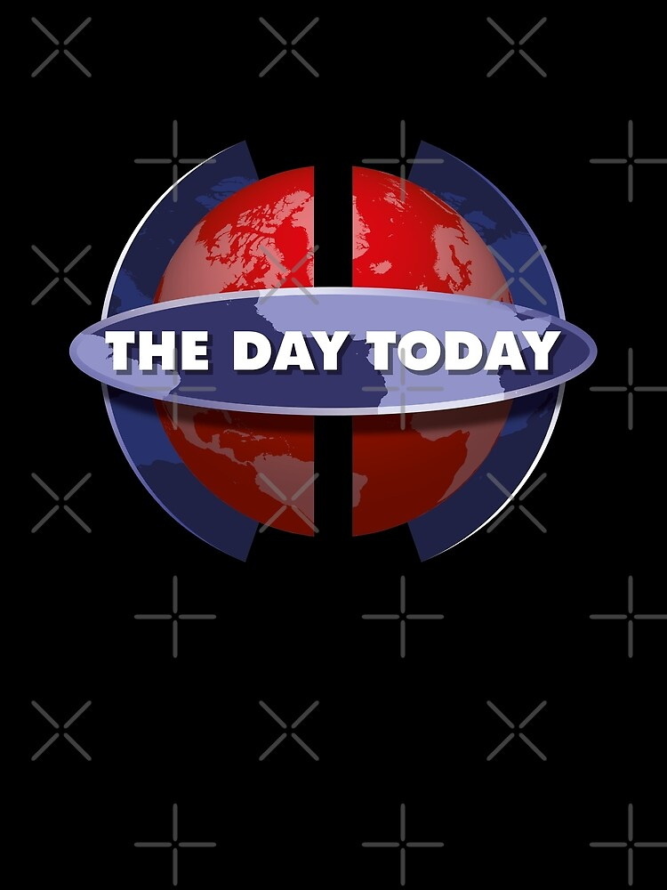 NDVH The Day Today by nikhorne