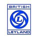 NDVH British Leyland by nikhorne