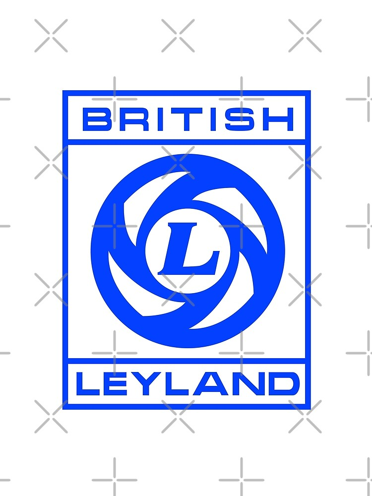 NDVH British Leyland by nikhorne