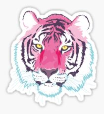ELECTIGRE Sticker