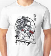Skeleton girl T-Shirt