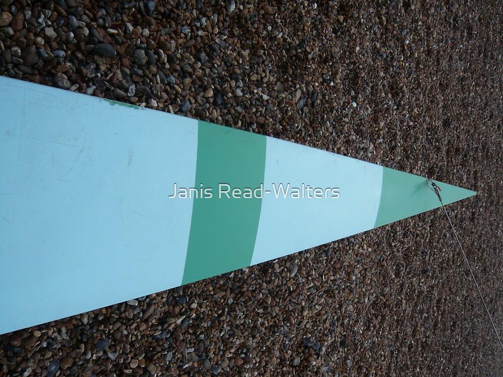 beach 4 by Janis Read-Walters