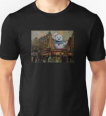 Night on the Town T-Shirt