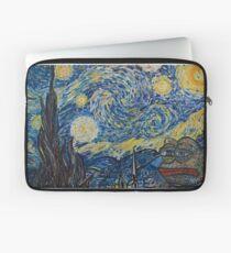 Starry Night by Pepelangelo Laptop Sleeve