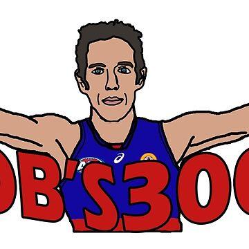 BOB'S 300th! by RoccoJones