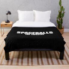Spaceballs - Die Ware Fleecedecke