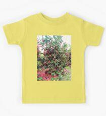 Rose Garden Kids Tee