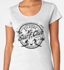 Kilgore Surf Club Women's Premium T-Shirt