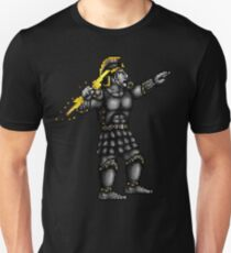 Might And Magic Titan T-Shirt