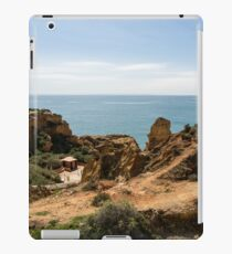 Location Location Location - the Toilet with the Most Spectacular Setting in the World iPad Case/Skin