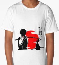 Samurai Long T-Shirt