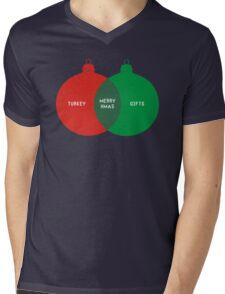 Bauble Diagram T-Shirt