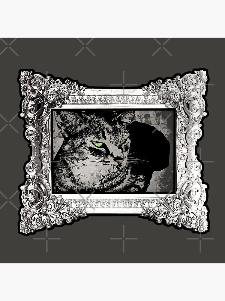 Feeling Catty by LittleMissTyne