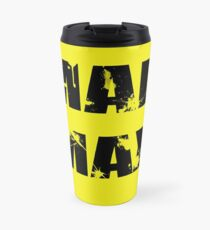 Mad Max Travel Mug