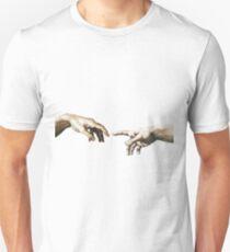 The Hand of God Unisex T-Shirt