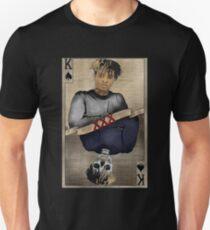 XXXTENTACION Card T-Shirt