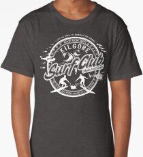 Kilgore Surf Club - White Variant Long T-Shirt