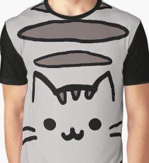Big fat cat! Graphic T-Shirt