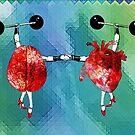 Heart and Brain - Herz und Verstand von dorita