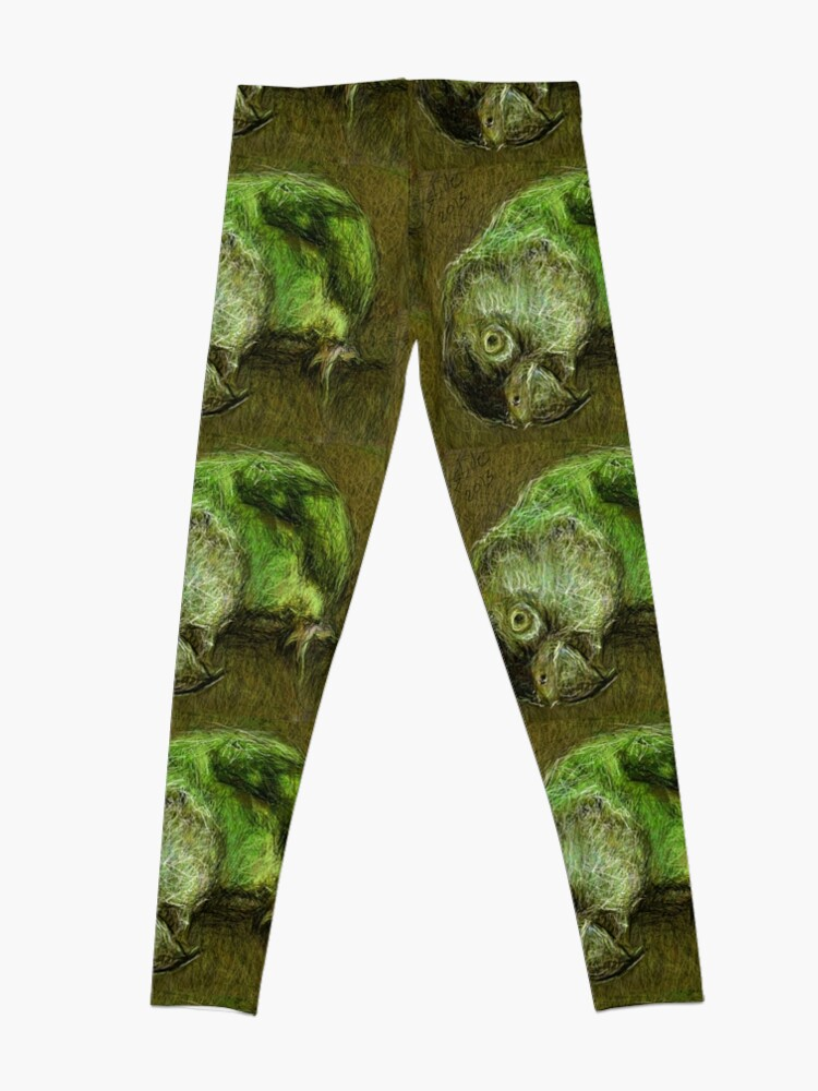 Alternate view of Sir Digby, 2013 Leggings
