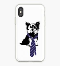 TGIF, Mr. Yorkie iPhone Case