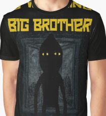 """""""Big Brother"""" Graphic T-Shirt"""