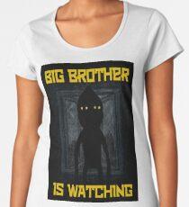 """Big Brother"" Women's Premium T-Shirt"