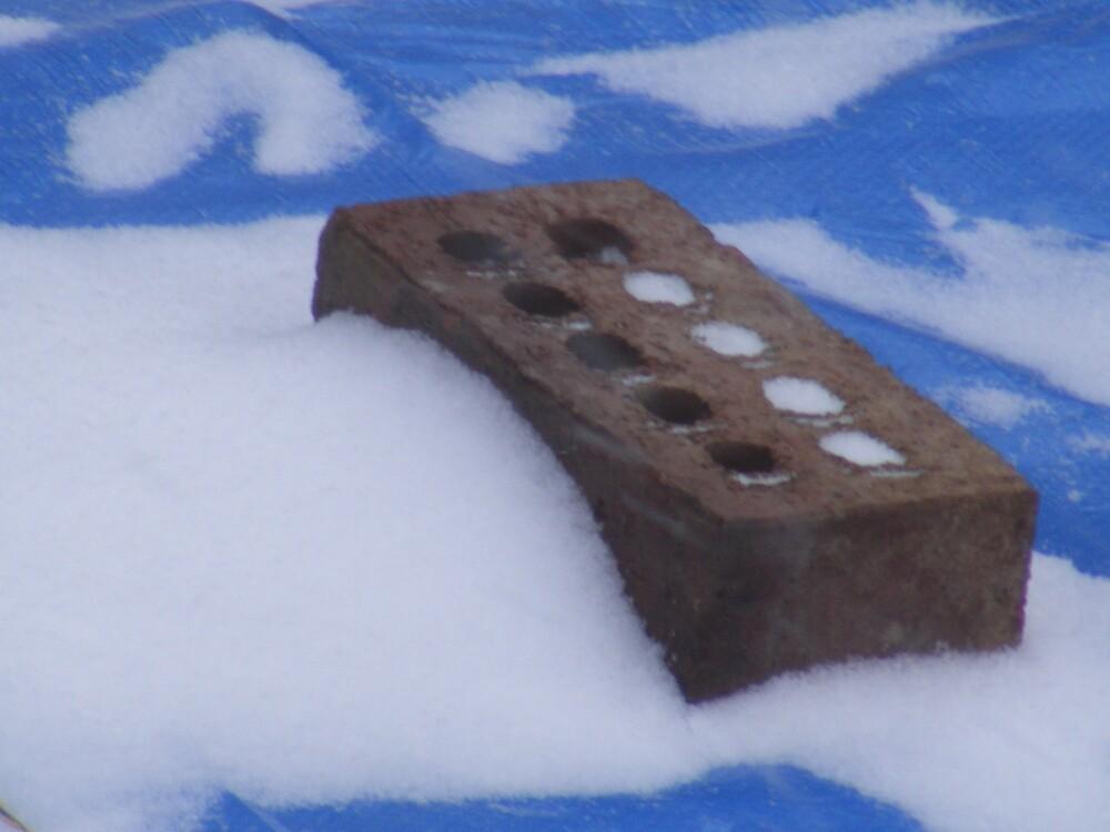 brick by rebecca smith