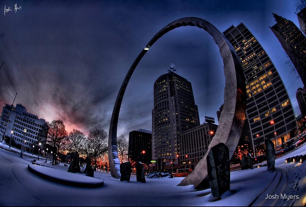 Stargate? by Josh Myers