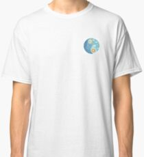 Day and Night Classic T-Shirt