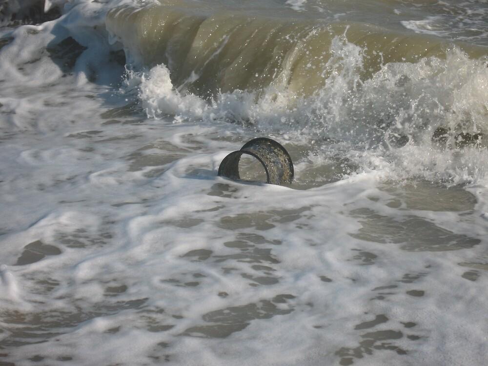 Hide Tide by Deirdre Banda