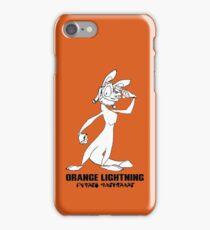 Daxter: Orange Lightning iPhone Case/Skin