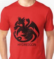 Targaryen Hydreigon T-Shirt