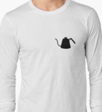 Hario Kettle Long Sleeve T-Shirt