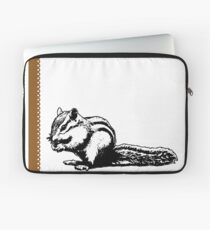 Chipmunk - Critter Love Collection 4 of 6 Laptop Sleeve